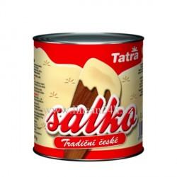 Tatra Salko 397g Kondenzované mléko 8%