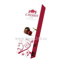 Carla 50g Cherry - 70% Dark Chocolate