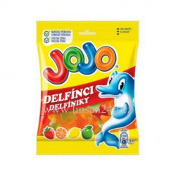 JOJO 80g Delfínci