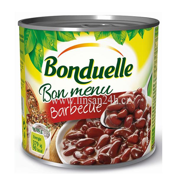 Bonduelle 425ml 430g Bon Menu - Barbecue