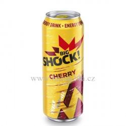 Big Shock 0,5L Cherry 4x6ks/b
