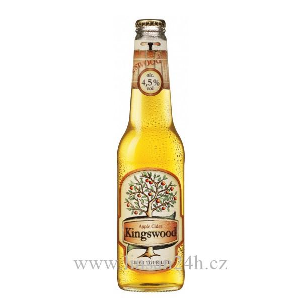 Kingswood SKLO 400ml Cider Your Life 4,5%