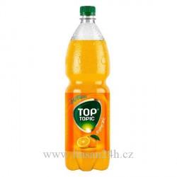 Top Topic 1,5L Pomeranč