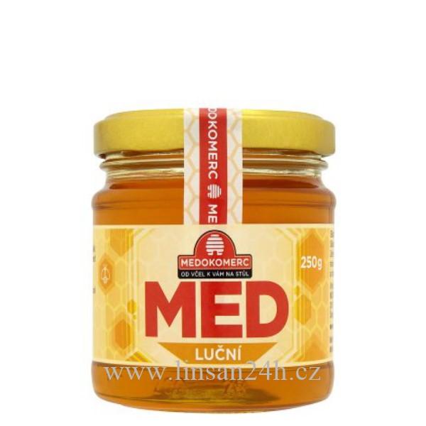 Med Medokomerc 250g Luční