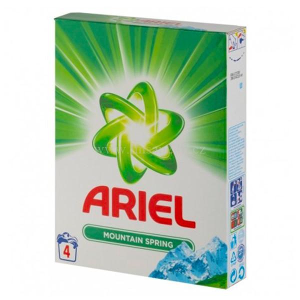 Ariel prasek 300g/4PD Mountain Spring