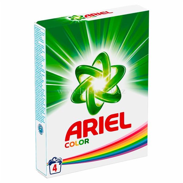 Ariel prasek 300g/4PD Color