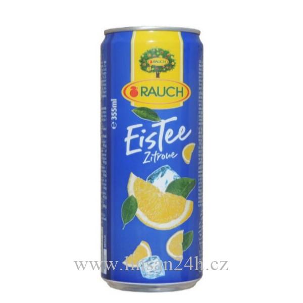 Rauch Plech 355ml MY TEA - Lemon (Citron)