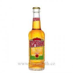 Desperados Sklo Tequila (zelená) 0,33L 5,9%