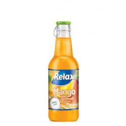 Relax 0.25l sklo mango