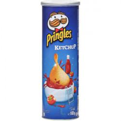 Pringles 165g Ketchup