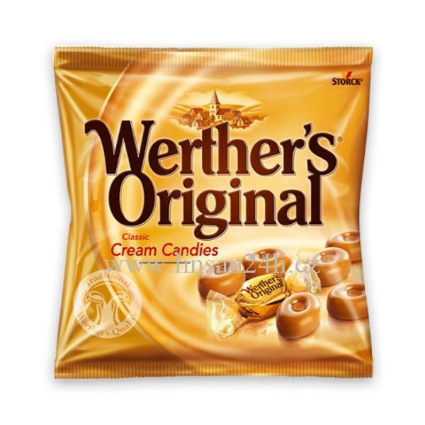 Werther's Original 90g Cream Candies