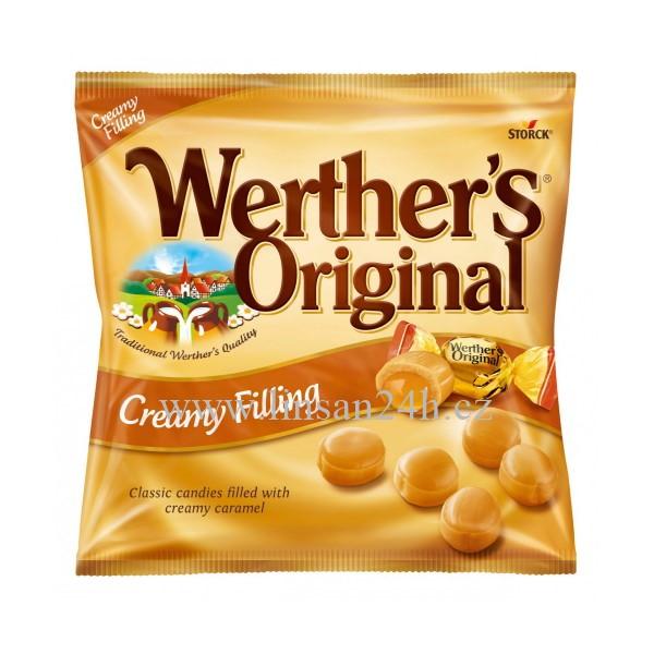 Werther's Original 80g Creamy Filling