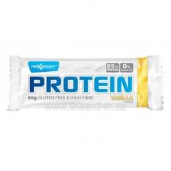 Protein Tyčinka GF MaXsport 60g Vanilla