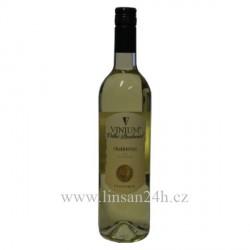 Vinium Velké Pavlovice 0,75L Chardonnay