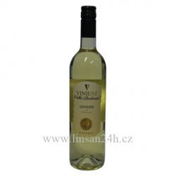 Vinium Velké Pavlovice 0,75L Sauvignon