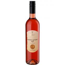 Vinium Velké Pavlovice 0,75L Cabernet Sauvi. Rosé