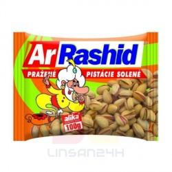 ArRashid 80g Roasted Pistachios Pistácie