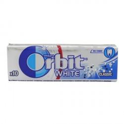 Orbit White 14g Classic