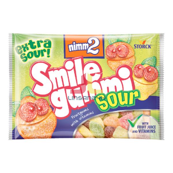 Nimm2 Soft 90g - Fruity Sour