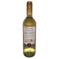 Villa Italia 0,75L Pinot Grigio