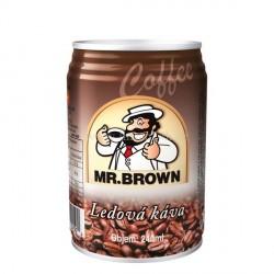 Mr. Brown 240ml Coffee Drink