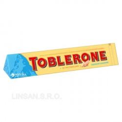 Toblerone 100g Crunchy Almonds