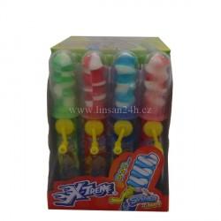 Hračky Xtreme 23g Spiner Candy