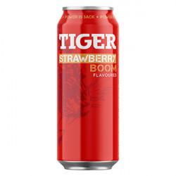 Tiger 500ml Strawberry