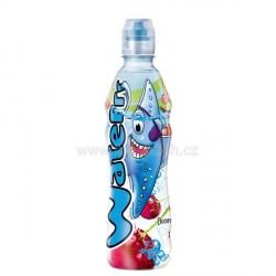 Kubík water 500ml Víšen