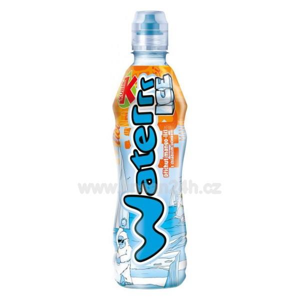 Kubik Water Summer Fruits MANGO SORBET-Citron 0,5L