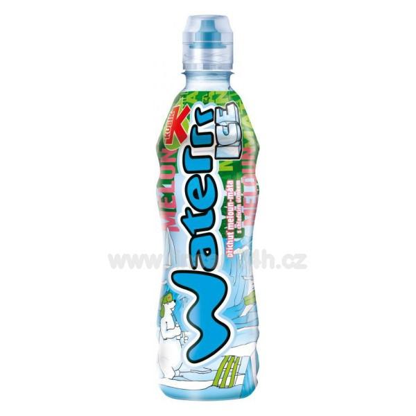 Kubik Water Summer Fruits VODNÍ MELOUN-Citron 0,5L