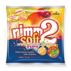 Nimm2 Soft 90g Fizzy