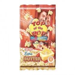 Popcorn Top Pop 85g Extra Butter/Máslo