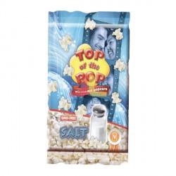Popcorn Top Pop 85g Salt/Solené